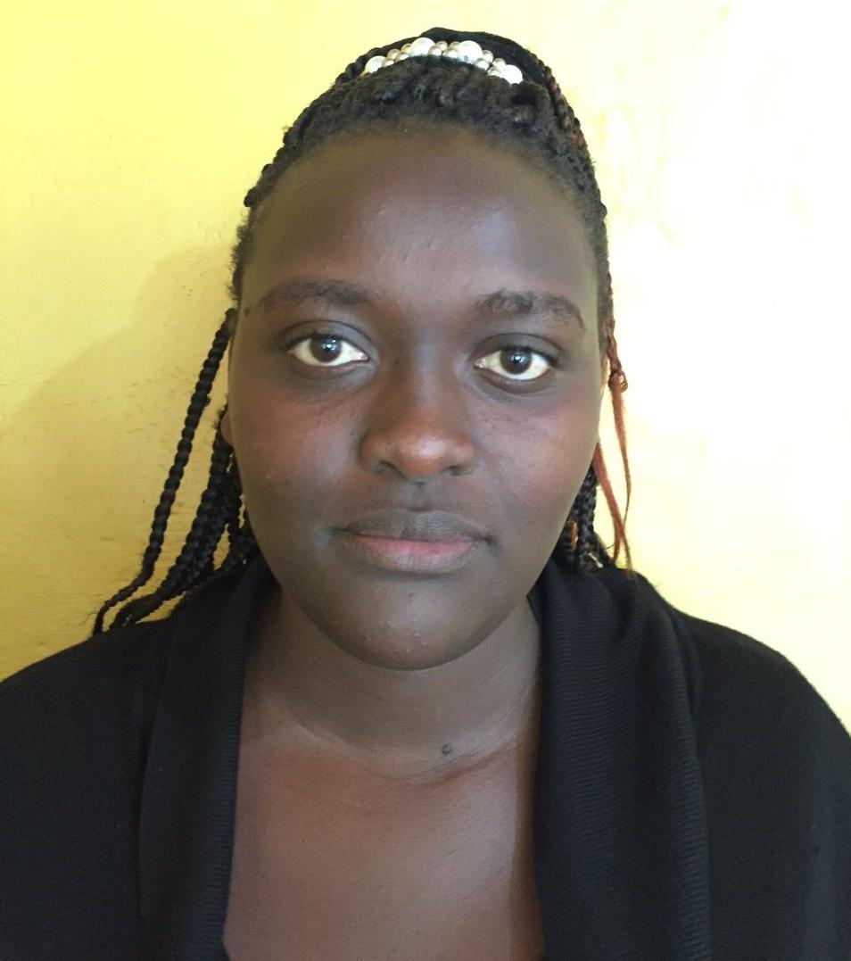 Mary Ikere